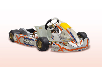 EXPRIT THOOS DD2 32mm CHASSIS