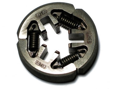 Comer Clutch Shoe Assembly - 3 Shoes And Springs