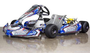 Chassis - Arrow X4 - 28J Junior