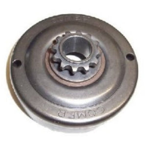 Comer Clutch Drum 11 Tooth 219 Type