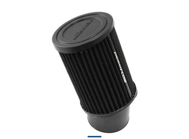 AEROFLOW CLAMPON TAPERED FILTER 5IN