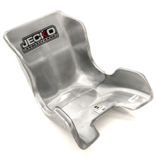 Load image into Gallery viewer, Jecko Seat D3 Silver 320mm