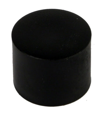 Engine Mount Insulator Cap Black Nylon