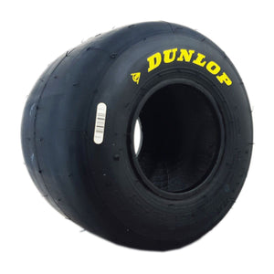 Tyre Dunlop DFM Rear-7.1 Inc AKA Royalty