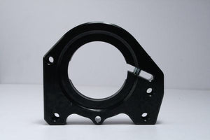Axle Flange 30mm - Black Arrow Billet Type