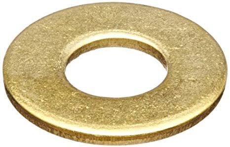 Clutch Lever Washer For Pivot - Brass
