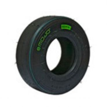 Tyre Mojo C2 Front Slick - For Micro Max