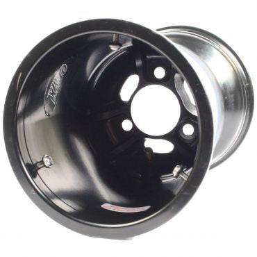 Wheel Oryx Rear 212mm Magnesium Vented