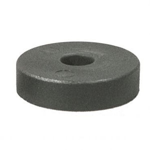 Seat Spacer Black Plastic 8mm