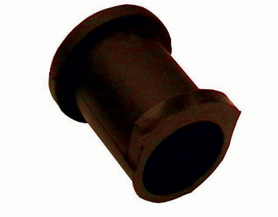 Engine Mount Slide Anti Vibe Insert Black