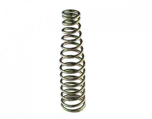 Throttle Cable Compression Spring Conical - KT100S & KT100J