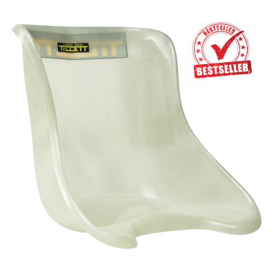 Tillett Seat T11 - VG Flexible MACHINE MADE - XL - 35.5cm