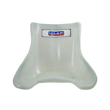 Seat IMAF Extra Soft/Clear Size Small 2