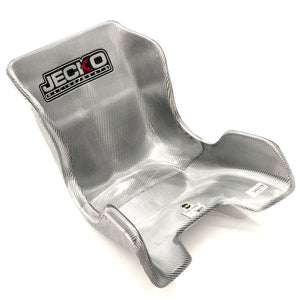 Jecko Seat BH5 Silver 300mm