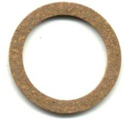 IAME X30 Fuel Strainer Cover Gasket HB27