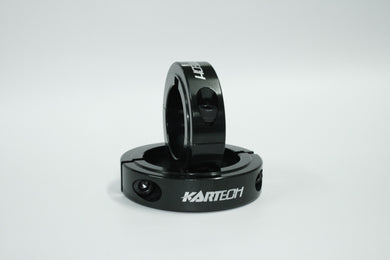 Axle Collar Set 50mm - Kartech set of 2