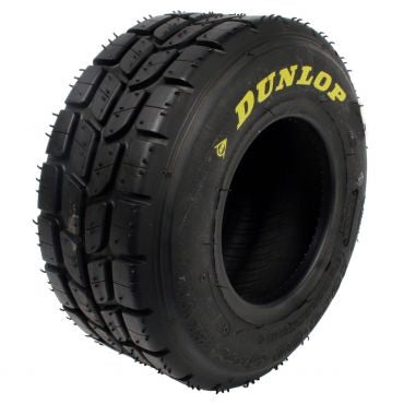 Tyre Dunlop Wet Front-4.0 Inc AKA Royalty