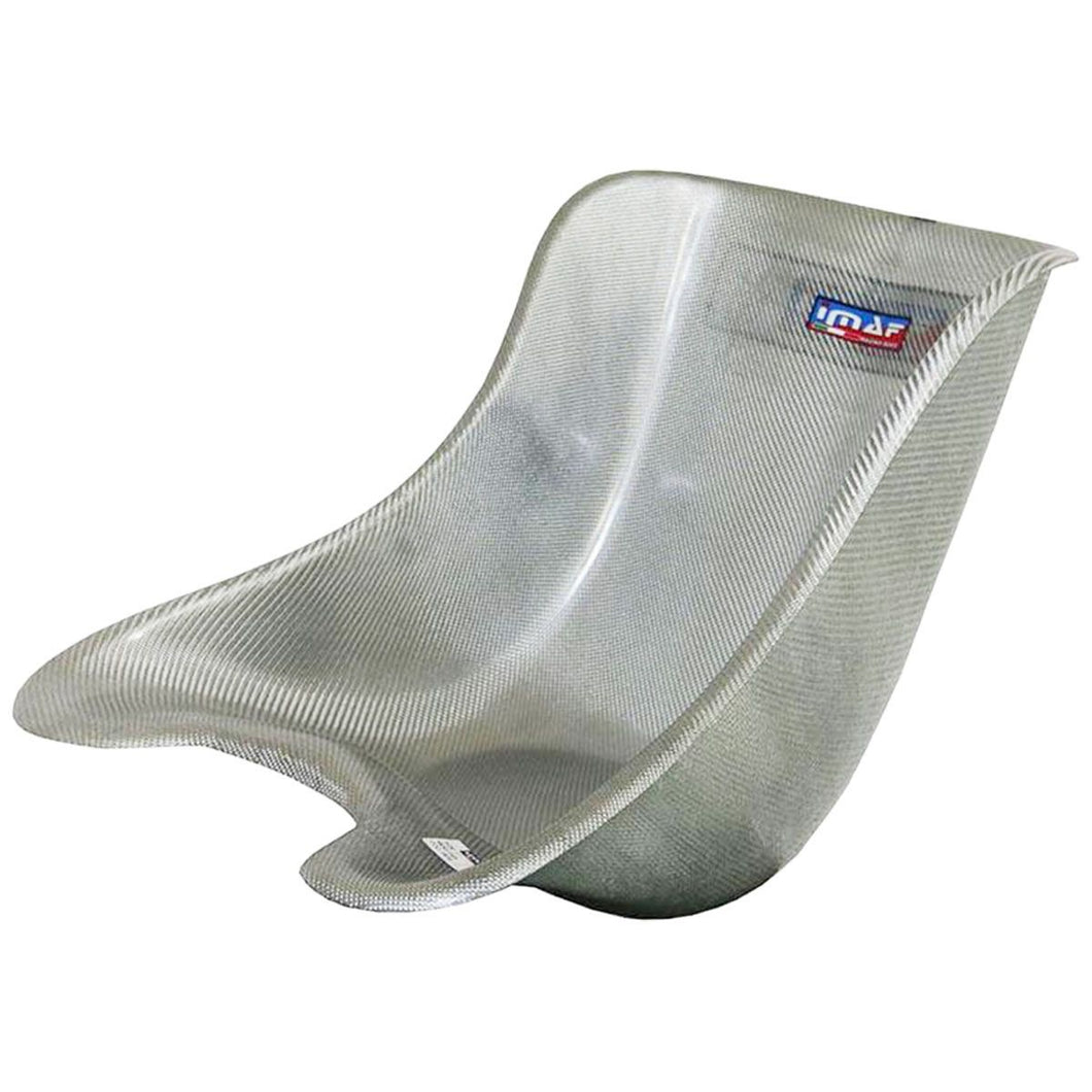 Seat IMAF Silver Size Junior XS - 265mm +/- 2mm