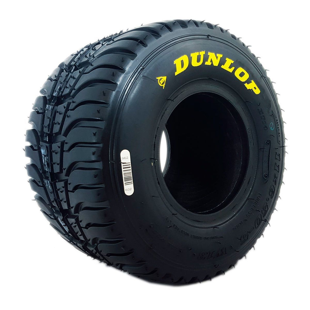 Tyre Dunlop Wet KT14W13 Front-4.0 Inc AKA Royalty