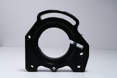 Axle Flange 30mm Drive side - Black X3, M3
