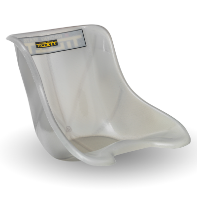 Tillett Seat T11t - Special rigidity - S (cut-down)