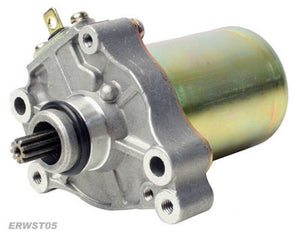 Starter Motor Assembly - Japanese Matsubo for Rotax/Leopard /Fball