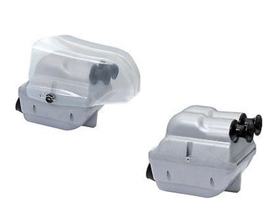 Airbox KG NITRO 30mm KZ (Includes Rain Cover & Fittings)