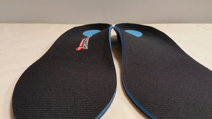 Powerstep Protech Control - Full Length Orthotic Insole Shoe Inserts