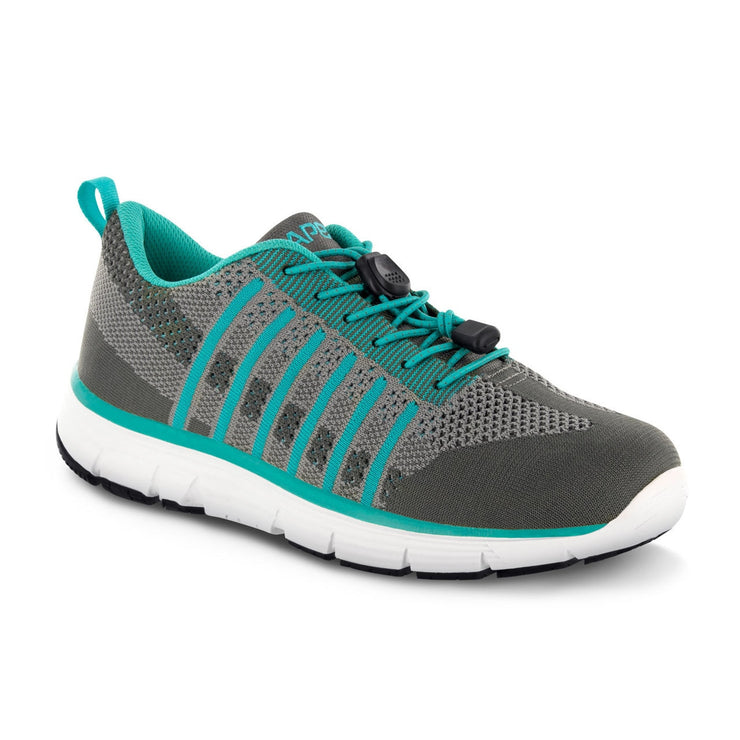 BREEZE ATHLETIC KNIT - A7000W - GRAY
