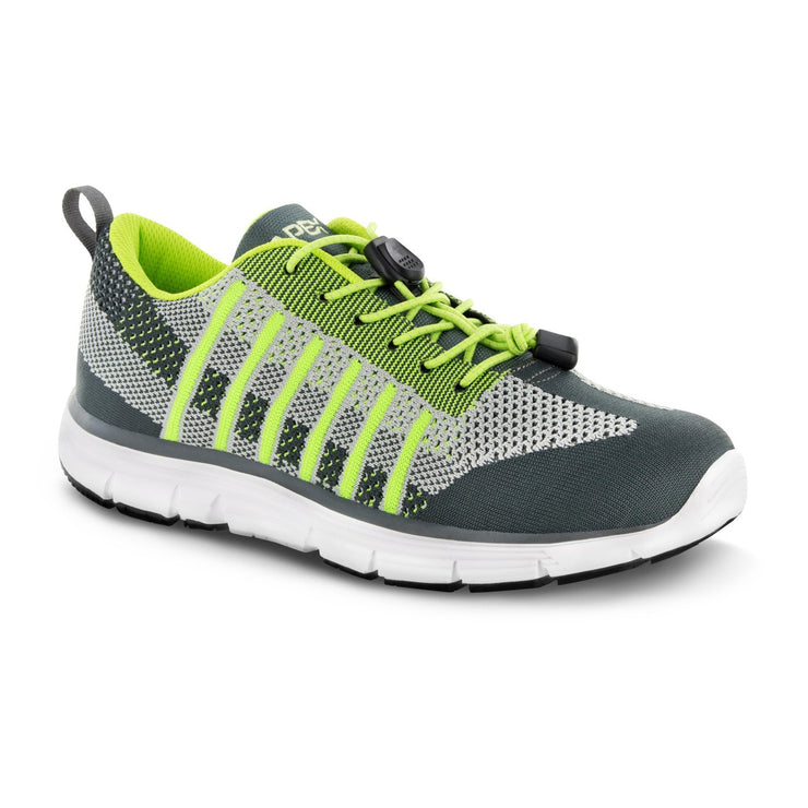 BOLT ATHLETIC KNIT - A7200M - LIME