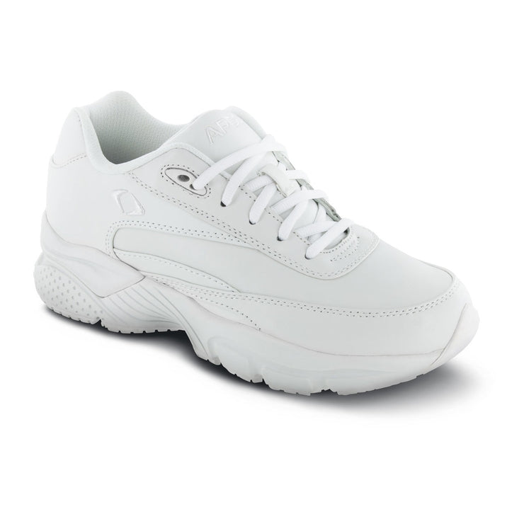 WOMEN'S LACE WALKER - X LAST - WHITE - X826