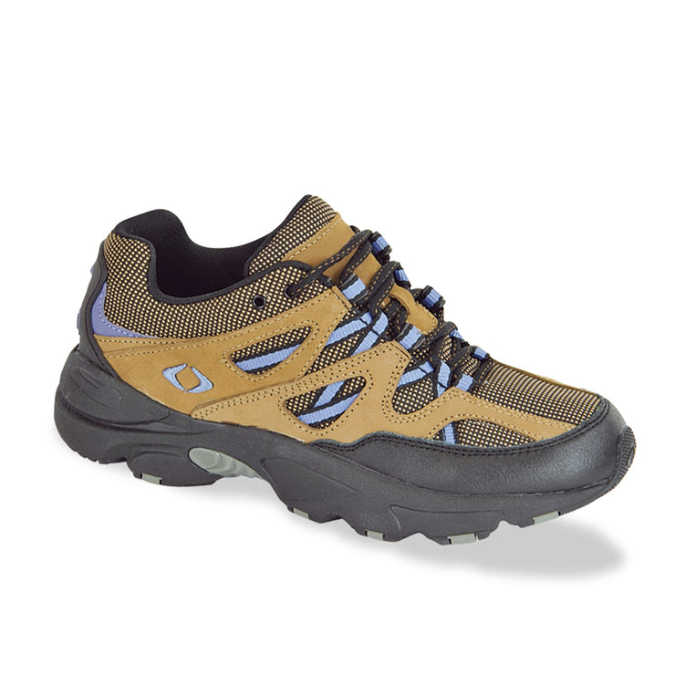 SIERRA TRAIL RUNNER V751W - BROWN/PERIWINKLE