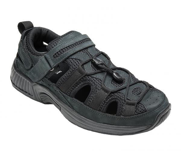 Clearwater Othrofeet - Men's Two-Way Strap Sandal - DIABETIC SHOES - 574