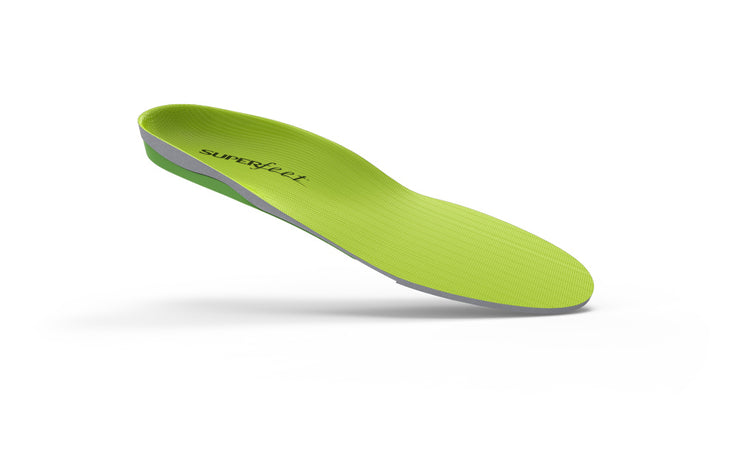 Superfeet Green Wide - Premium Insoles