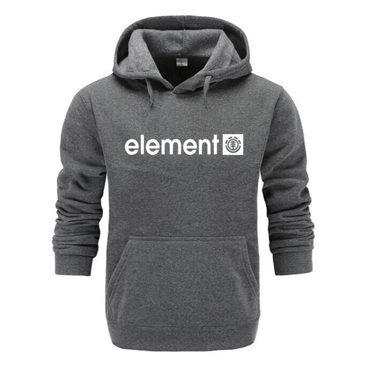 Element Men's Hoodie Sweatshirt