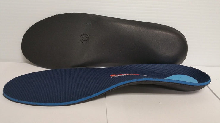 Powerstep Protech Full Length Orthotic Insoles Shoe Inserts