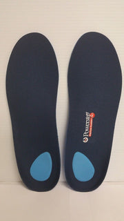 Powerstep Protech Classic Full Length Orthotic Insole Shoe Inserts - Ultra Thin