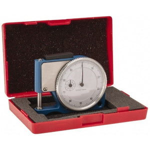 "0.5"" Portable Thickness Gage"