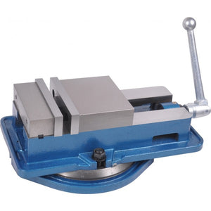 "6"" Accu-Loc Vise with Swivel Base"