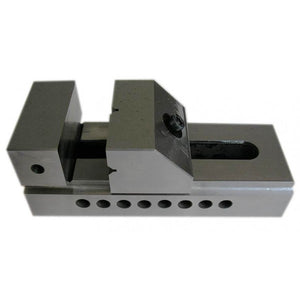 "1"" Toolmaker's Vise screwless"