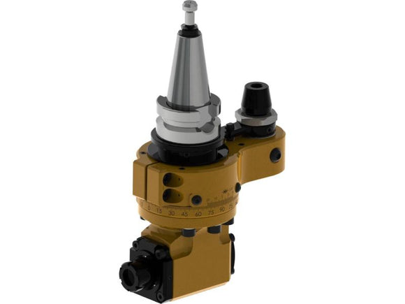 AHL-CAT30-A1 90° ANGLE HEAD