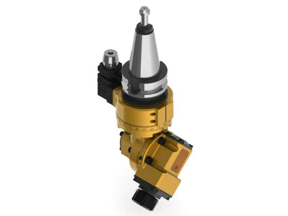 AHL-CAT30-B1 UNIVERSAL ANGLE HEAD