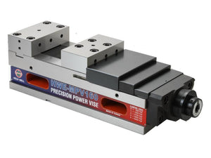 HWE-PMV160 6'' MC PRECISION POWER VISE