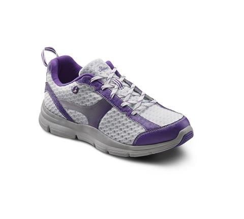 DR COMFORT-37855-PURPLE-Meghan Purple