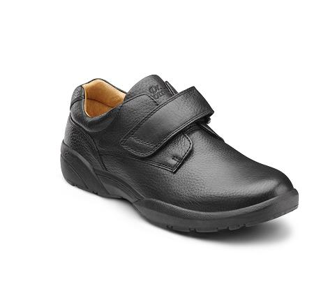 DR COMFORT-6010/6310-BLACK-William Black
