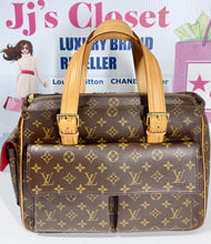 Load image into Gallery viewer, AUTHENTIC Louis Vuitton Multipli Cite GM PREOWNED (WBA346)