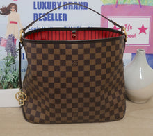 Load image into Gallery viewer, AUTHENTIC Louis Vuitton Delightful DE PM PREOWNED