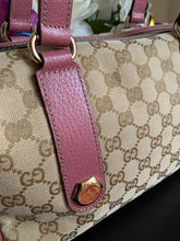 Load image into Gallery viewer, AUTHENTIC Gucci Charmy PREOWNED