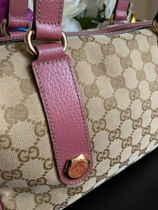 AUTHENTIC Gucci Charmy PREOWNED
