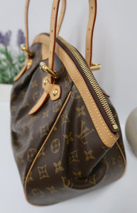 AUTHENTIC Louis Vuitton Tivoli GM PREOWNED (WBA174)